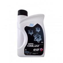 Антифриз Elf Moto Coolant Mineral 1л