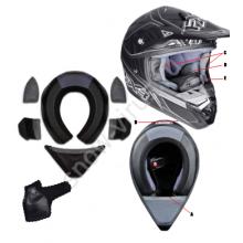 Зимний комплект в шлем FXR Premium Winter Kit