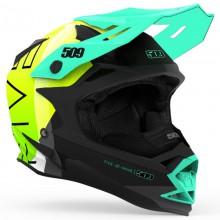 Шлем 509 Altitude Fidlock Neon Voltage XL