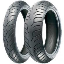 Покрышка Pirelli Diablo Strada 180/55-17 73W