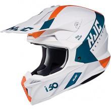 Шлем HJC i 50 ERASED MC47SF (XL)
