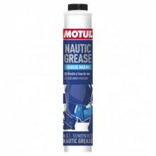 Смазка пластичная Motul Nautic Grease 400г (туба)