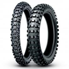 Покрышка Dunlop Geomax AT81 110/100-18 64M TT