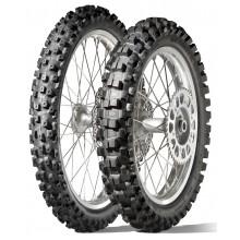 Покрышка Dunlop Geomax MX33 110/100-18 64M TT