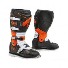 Мотоботы Forma Terrain TX Black/Orange/White (43)