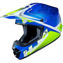 Шлем HJC CS-MXII Ellusion MC2SF (XL)