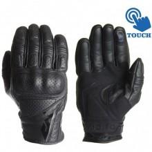 Перчатки кожаные MOTEQ Ganter (S)