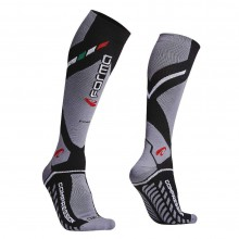 Носки Forma Road Compression Sock black/grey 39-42
