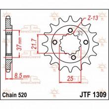 Звезда ведомая JTF 1309.15