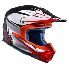 Шлем HJC FX-CROSS AXIS MC5SF (M)