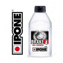 Тормозная жидкость Ipone DOT 4 0.5л