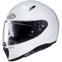 Шлем HJC i 70 PEARL WHITE (S)
