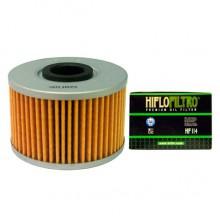 Фильтр масляный HF114