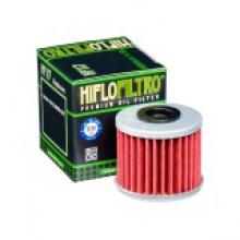 Фильтр масляный HF117