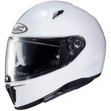 Шлем HJC i 70 PEARL WHITE (XL)
