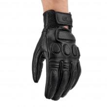 Перчатки кожаные MOTEQ Torex (L)