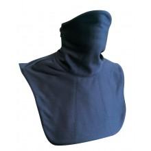 Ветрозащита шеи и груди Starks Collar WS (L-XL) (Черная)