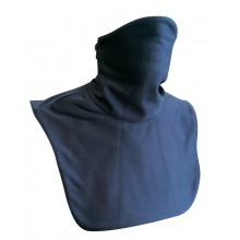 Ветрозащита шеи и груди Starks Collar WS (S-M) (Черная)