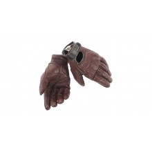 Перчатки Dainese Blackjack Unisex Dark Brown (M)