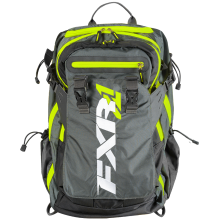 Рюкзак FXR Ride, BlackCharHi-Vis