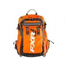 Рюкзак FXR Ride, OrangeBlack
