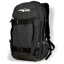 Рюкзак HMK Backcountry Black