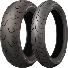 Покрышка Bridgestone Exedra G709 130/70-18 63H TL