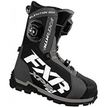 Ботинки FXR Elevation Lite BOA Black (8)