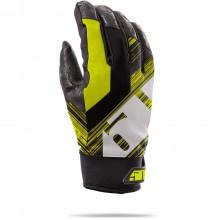 Перчатки 509 Freeride Lime (M)