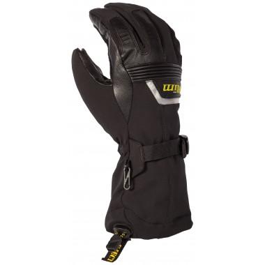 Перчатки Klim Fusion Black (LG)