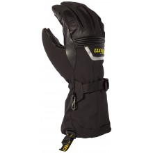 Перчатки Klim Fusion Black (MD)